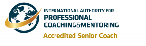 Accredited Senior Coach, Jenny Butter