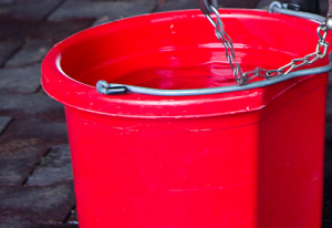 Filling your bucket. Epiphany Life Coaching